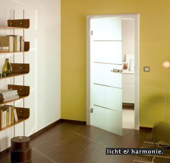 lichtharmonie - Türen
